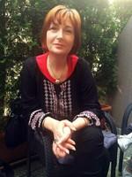 Silvana Fratrić Kunac, profesorica psihologije