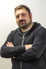 Dean Nižetić, struč. spec. inf., predavač